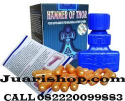obat hammer of thor asli di nusa tenggara barat 082 220 099 883