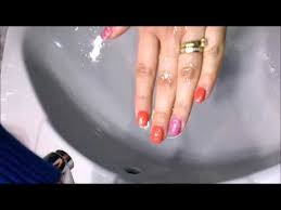 thermic nail polish very cool youtube
