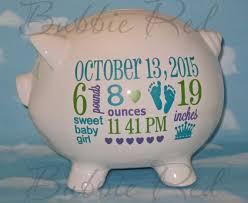 Baptism Piggy Bank 47 Best Piggy Banks Images On Pinterest Piggy Banks