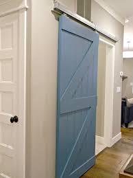 Rustic Bedroom Doors - best 25 sliding barn door track ideas on pinterest sliding