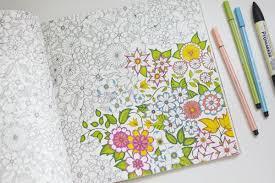 secret garden inky treasure hunt coloring book price