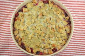 thanksgiving leftovers cranberry turkey casserole csmonitor