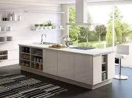 amenagement cuisine ilot central comment optimiser l aménagement d une mini cuisine