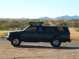 2004 Tacoma Roof Rack by Yakima Roof Rack For 1st Gen Tacoma World