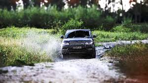 land rover mud 2014 range rover sport review autoevolution