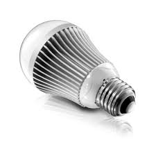 101 lighting led intelligent emergency bulb with battery for home