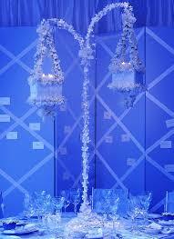 Winter Wonderland Centerpieces by Winter Wonderland Wedding Centerpieces Centrepiece Gallery