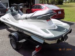 1999 polaris personal watercraft winbett management corp