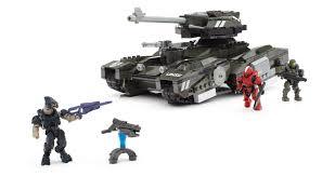 halo warthog mega bloks new mega bloks halo 5 guardians collectibles revealed u2022 the game