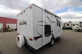 2012 k z inc spree escape 16bh bucars rv dealers