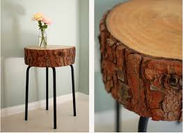 how to make a tree stump table tree stump tables diy home design table mamak