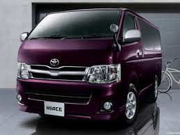 toyota hiace interior car picker toyota regius interior images