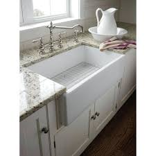 Top Mount Kitchen Sinks Extra Large Apron Drop In Farmhouse Kitchen Sinks White Farmhouse