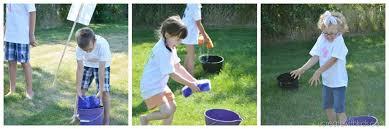 Backyard Olympic Games For Adults Diy Backyard Olympic Games U2013 Diy U0026 Craft