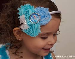 frozen headband princess elsa inspired headband disney frozen headband disney