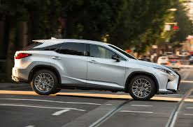 lexus vs mercedes suv 2016 lexus rx review