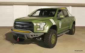 halo theme jeep 2015 ford f 150 halo sandcat