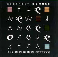geoffrey downes the new orchestra 2 the light program