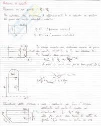 dispense meccanica dei fluidi meccanica dei fluidi idraulica