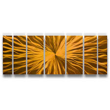 contemporary metal wall art best prices online dv8 studio