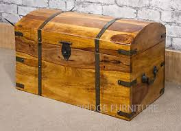 solid jali sheesham wood treasure chest ibf 109 4 size 3 - Solid Jali Sheesham Wood Treasure Chest Ibf 109 4 Size 1