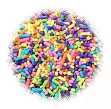 where to buy sprinkles in bulk bulk jimmies sprinkles bright rainbow sprinkles bulk sprinkles