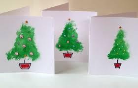 christmas cards ideas 51 christmas diy card ideas for kids
