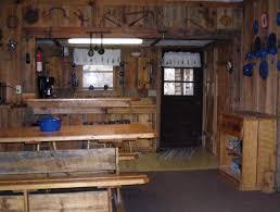 hidden gap log cabins