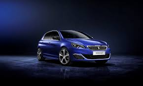 peugeot 308 2008 peugeot 308 by car magazine