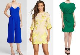 dresses to wear to a summer wedding what to wear to a summer wedding