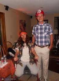forrest gump costume forrest gump and lieutenant dan costume