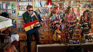 Tiny The Arcs Tiny Desk Concert Npr
