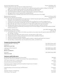 exle of resume for college student 2 resume for college student 2 resume for college student 2 resume