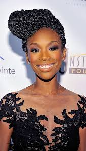 show me a picture of brandys bob hair style in the game norwood bob hairstyle new on brandy norwood marriage cute