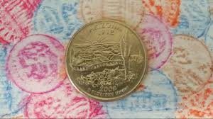 State Quarters Map by Hunt The Arizona State Quarter For Big Money Errors Youtube