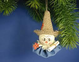 dorothy of oz clothespin doll ornament dorothy ornament