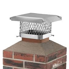 Decorative Metal Chimney Caps Shop Chimney Caps At Lowes Com
