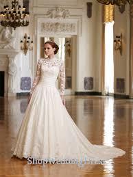 Wedding Dresses With Sleeves Uk Turmec Lace Dresses With Long Sleeves Uk