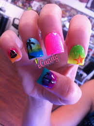 icandy nails