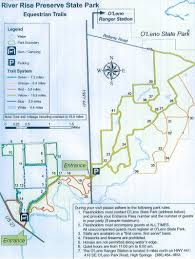 French Creek State Park Map by River Rise Preserve State Park Parks Pinterest Rivers And