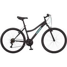 Mongoose Comfort Bikes Mongoose Unisex Mountain Bikes Ebay