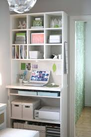 Great Home Offices For Small Spaces And Mobile Homes Small - Small home office space design ideas