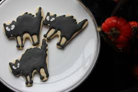 halloween cookies paddle attachment