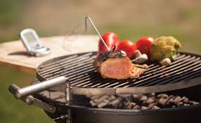 4 backyard bbq trends turf