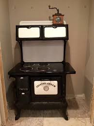 best 1964 cast iron country charm stove for sale in lagrange