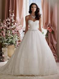 wedding dress ball gown lace naf dresses
