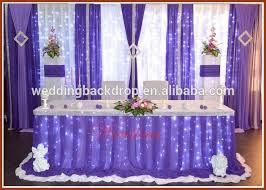 wedding decorations wholesale wholesale pipe and drape indian wedding decorations stage