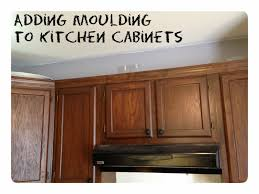 beautiful adding trim to cabinets on how to trim to kitchen island