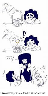 So Cute Meme - c oo awwww chick pearl is so cute cute meme on esmemes com