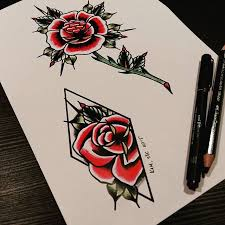 best 25 traditional style tattoo ideas on pinterest traditional
